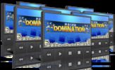 Thumbnail PLR Cash Domination - make money with PLR